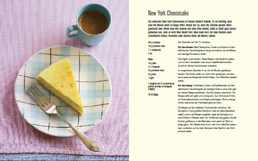 Rezept von Tarek Malouf: New York Cheesecake