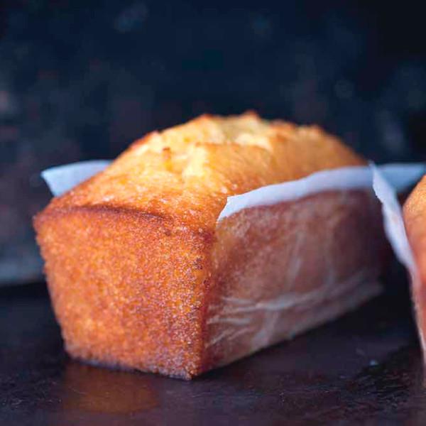 Rezept von Ottolenghi & Tamimi: Orangenkuchen