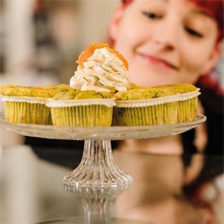 Rezept von Renate Gruber: Spinat-Feta-Sponge