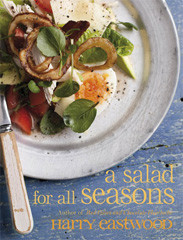 Kochbuch von Harry Eastwood: A Salad for all Seasons