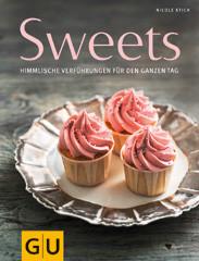 Kochbuch von Nicole Stich: Sweets