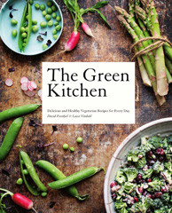 Kochbuch von David Frenkiel & Luise Vindahl: The Green Kitchen