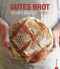 Kochbuch von emmanuel hadjiandreou gutes brot selber for Kochbuch backen