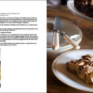 Rezept von Maddalena Caruso: Süsser Tagliatellekuchen