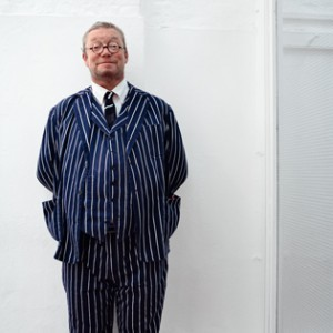 Fergus Henderson himself