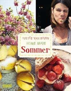 Kochbuch von Yvette van Boven: Home Made. Sommer