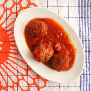 Rezept von Russell Norman: Lamm-Polpette mit Pistazien