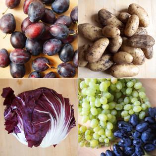 Aus Valentinas Küche: Rezepte für den Herbst