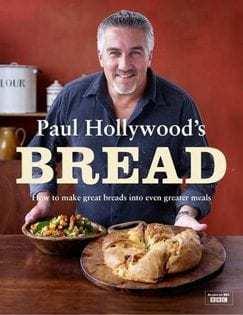 Kochbuch von Paul Hollywood: Bread