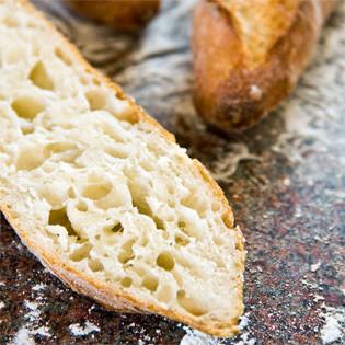 Rezept von Lutz Geißler: Französisches Baguette
