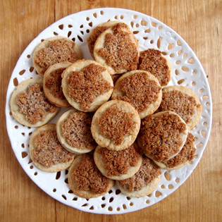Rezept von Ulrike Hornberg: Kokosbrötchen