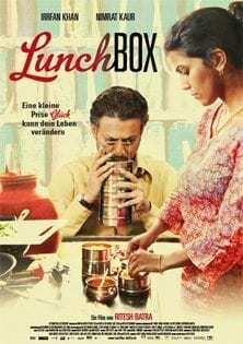 Film: Lunchbox von Ritesh Batra