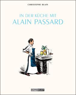Best of 2013: Kulinarische Belletristik, Comics und mehr