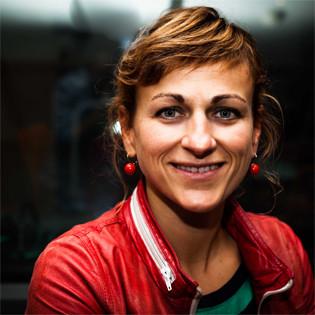 Interview: Kochbuchautorin und Gastgeberin Bianca Gusenbauer