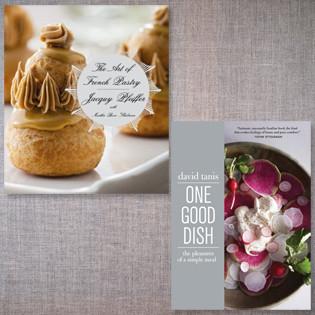 Neue Kochbücher: Dezember 2013 – GB, USA