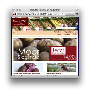 Im Web: Kulinarische Shops – unsere Lieblinge