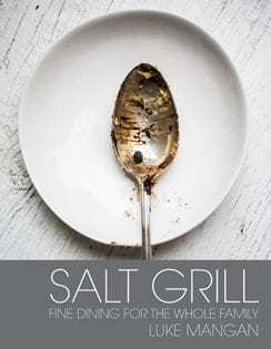 Kochbuch von Luke Mangan: Salt Grill