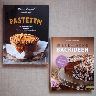 Neue Kochbücher: Dezember 2013