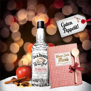 Das Winter Jack-Menü mit Verlosung