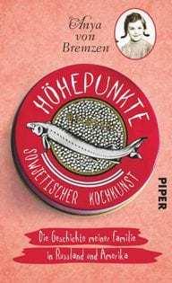 Anya von Bremzen: Höhepunkte der sowjetischen Küche