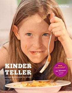 Kochbuch von Michael König: Kinder Teller