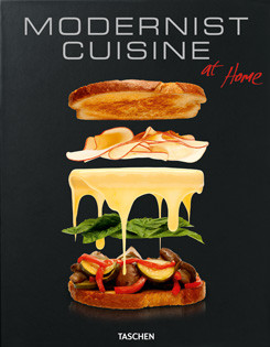 Kochbuch von Nathan Myhrvold & Maxime Bilet: Modernist Cuisine at Home