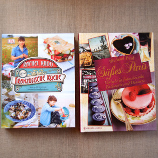 Neue Kochbücher: Februar 2014  – II