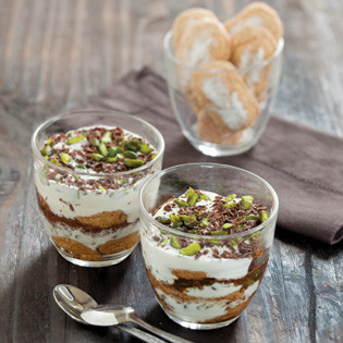 Rezept von Clotilde Dusoulier: Lebanese Coffee Dessert Jars