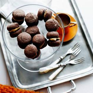 Rezept: Tiramisu-Küsschen