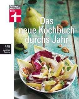 Kochbuch von Karin Iden: Das neue Kochbuch durchs Jahr