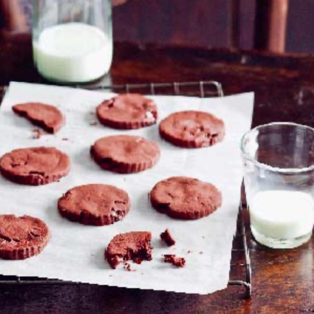 Rezept von Julian Day: Schokoladentaler