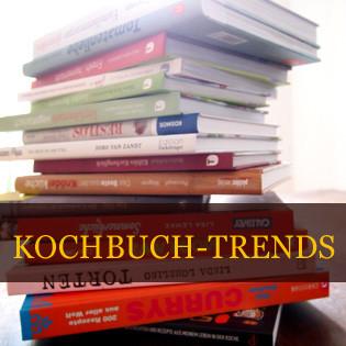 Die neuesten Kochbuch-Trends zur Leipziger Buchmesse
