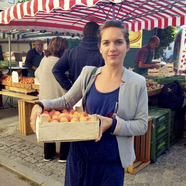 Interview Bernadette Wörndl: Von der Schale bis zum Kern