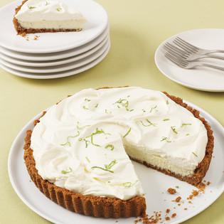 Rezept von Jane Hornby: Limettenkuchen