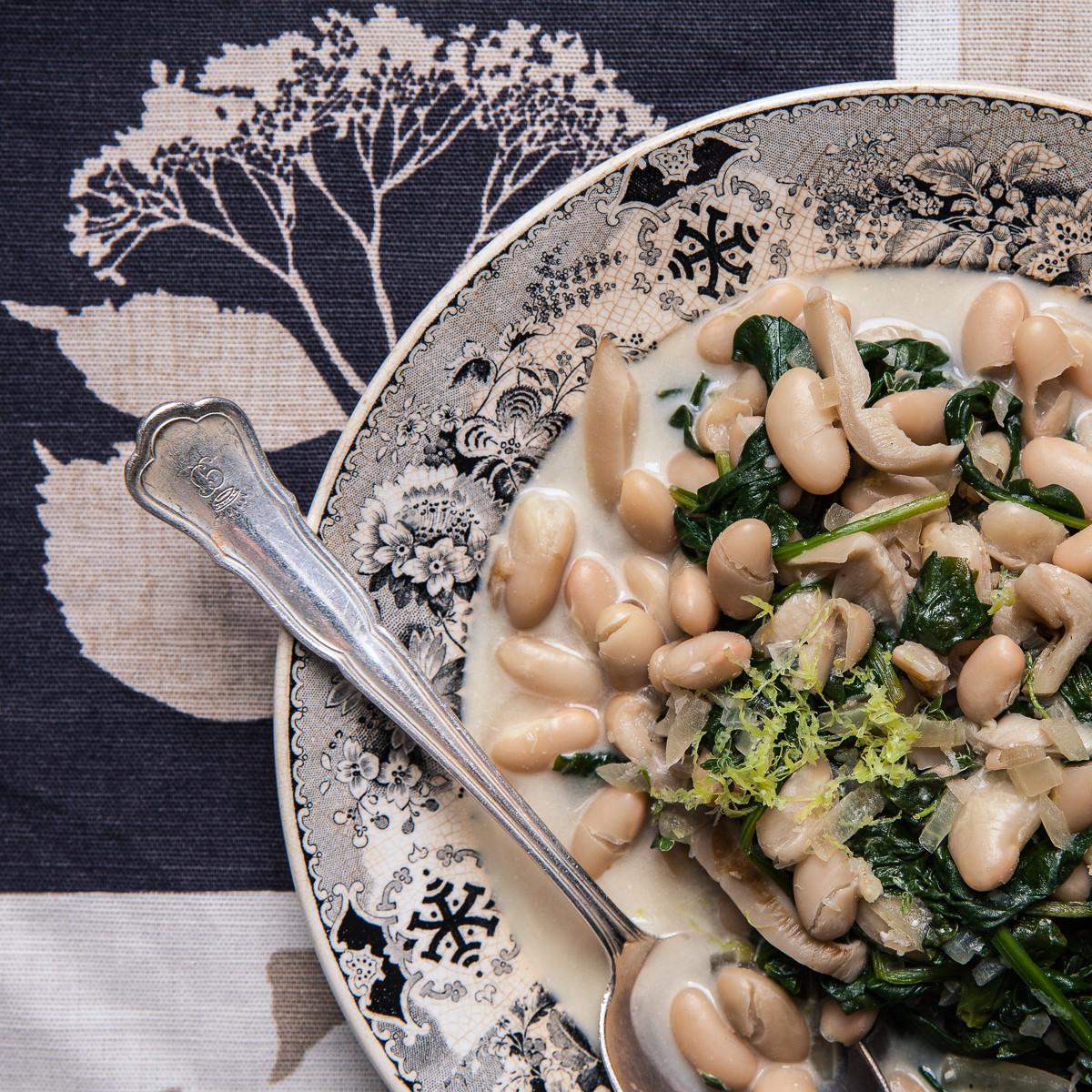 Bohnen – so vielseitig • Valentinas-Kochbuch.de