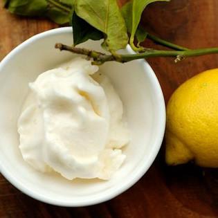 Rezept von Accademia Italiana della Cucina: Zitronensorbet