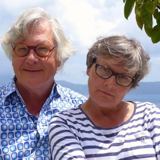 Interview: Thomas Struck & Karin Laudenbach über ihr Kochbuch Filmrezepte