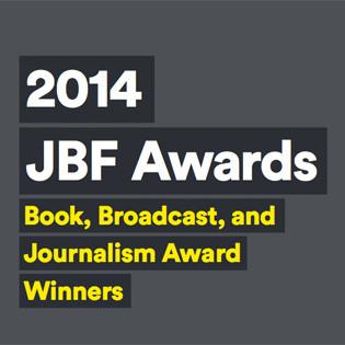 Gewinner der James Beard Awards 2014