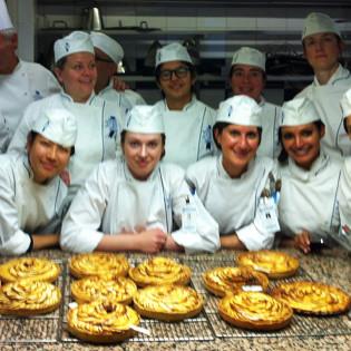 Kochschule: Le Cordon Bleu Paris – Oui, Chef!