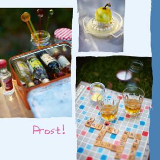 Rezept von Martin Dorey & Sarah Randell: Marmeladenglas-Mojito für heiße Sommertage