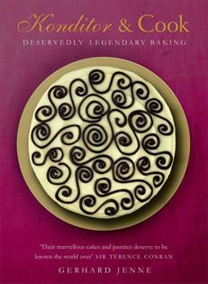 Kochbuch von Gerhard Jenne: Konditor & Cook: Deservedly Legendary Baking