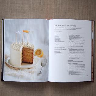 Rezept von Linda Lomelino: Himmlische Zitronentorte