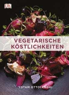 Kochbuch von Yotam Ottolenghi: Vegetarische Köstlichkeiten