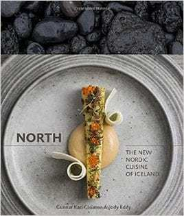 Neues aus dem Norden: North – The New Nordic Cuisine of Iceland