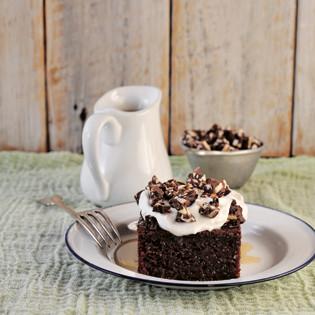 Rezept von Natalie Slater: Besser-als-Sex-Kuchen
