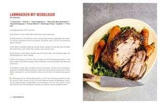 Rezept von Tim Hayward: Lammnacken mit Misoglasur