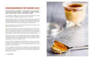 Rezept von Tim Hayward: Hühnerleberparfait mit Madeira-Gelee