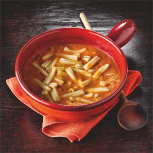 Rezept von Michael Langoth: Pasta & Bohnen