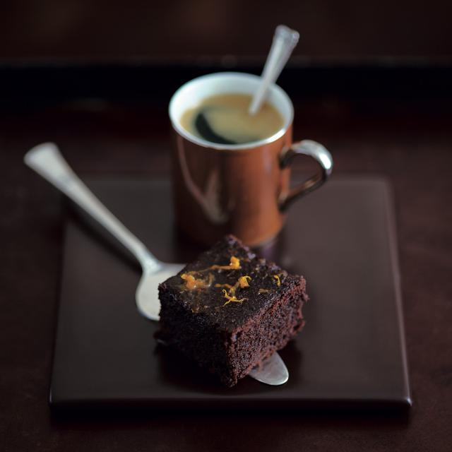 Rezept von Mickael Benichou: The Supreme Brownie
