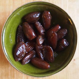 Rezept von Carolyn Caldicott: Dattel-Tamarinden-Chutney